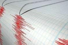 سوات اور خیبرپختونخواہ کے دیگر علاقوں میں زلزلے کے شدید جھٹکے
