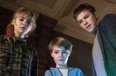 ہارر فلم لاک اینڈ کی سیزن ٹو کا پہلا ٹریلرجاری کردیاگیا