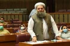ہم نے دیکھے ہیں آپ کے ختم نبوت کے دعوے، وفاقی وزیر کی ن لیگ پر تنقید