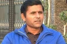 کورونا کا شکار ہونیوالے سابق آل راؤنڈر عبد الرزاق صحت یاب کی جانب گامزن