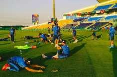 پی ایس ایل6، متحدہ عرب امارات کی گرمی کو ہرانے کیلئے کھلاڑی ناریل کا ..