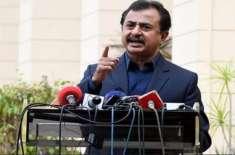 سعید غنی نے ہمارے لوگوں کو ووٹ کے لیے فون کیا لیکن ہمارے ایم پی ایز نے ..