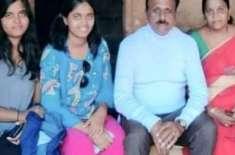 ماں باپ نے دو نوجوان بیٹیوں کو قتل کر کے مذہبی رسم ادا کرنے کا انوکھا ..