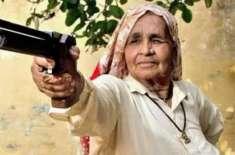 شوٹر دادی چندرو تومار کورونا کی وجہ سے چل بسیں
