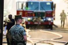 میری لینڈ میں واقع امریکی فوجی اڈے پر فائرنگ، متعدد فوجی نشانہ بن گئے