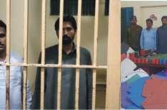 ٹوبہ ٹیک سنگھ، ڈسٹرکٹ پولیس آفیسر رانا عمر فاروق کی سربراھی میں ٹوبہ ..