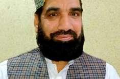 جماعت اصلاح المسلمین سندھ کا یکم اگست سے شجر کاری مہم شروع کرنے کا اعلان۔ ..
