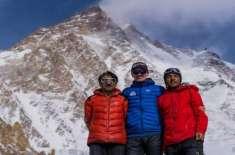 علی سدپارہ اور ساتھی کوہ پیما 9 روز بعد بھی لاپتہ