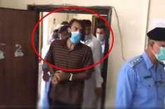 نور مقدم قتل کیس، ملزم ظاہر جعفر نے اعتراف جرم کر لیا