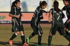 نیشنل وویمن فٹبال چیمپئن شپ 15مارچ سے شروع ہوگی