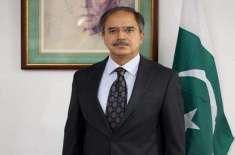 پاکستان نے ایل او سی سے دراندازی کے بھارتی الزامات مسترد کردیئے