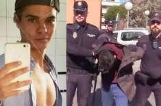 اسپین: ماں کو قتل کرکے اس کا گوشت کھانے والے کو سزا