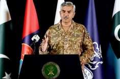 پاک فضائیہ سے متعلق افغان نائب صدر کے الزامات بے بنیاد ہیں