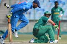 Indian team agrees to play against Pakistan at a neutral venue An attempt is being made for the Indian team to come and ..
