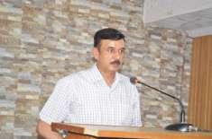 ڈپٹی کمشنر راؤ پرویز اختر کی زیر صدارت پرائیویٹ سکولوں کی رجسٹریشن ..