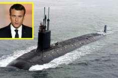 آبدوز ڈیل تنازع، فرانس نے امریکا اور آسٹریلیا سے سفیر واپس بلا لیے