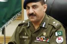 غلام محمود ڈوگر کے حکم پر قبضہ گروپوں کے خلاف آپریشن میں ایک بار پھر ..