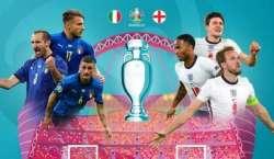 یورو کپ فائنل میں انگلینڈ کو شکست ۔ اٹلی چیمپئن بن گیا
