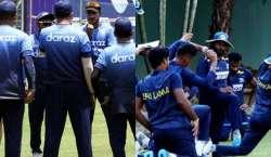 سری لنکن ٹیم کے 2 کھلاڑی اور کوچ بھی کرونا کا شکار ہوگئے