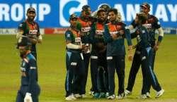 سری لنکا نے بھارت کو تیسرے ٹی ٹوئنٹی میں شکست دیکر سیریز اپنے نام کرلی