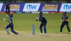 سری لنکا نے بھارت کو دوسرے ٹی ٹوئنٹی میچ میں شکست دیدی ، سیریز 1-1سے برابر