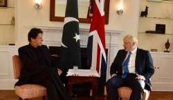 دورہ برطانیہ ، وزیراعظم عمران خان کے پاک انگلینڈ میچ دیکھنے کا امکان