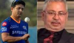 بھارتی کرکٹر پیوش چاولہ کے والد کورونا سے چل بسے