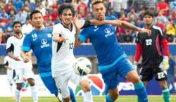 پاکستان کی بھارت کو دوستانہ فٹبال میچ کھیلنے کی دعوت