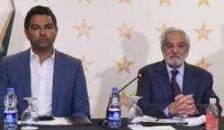 پاکستان کو بھارت سے یقین دہانی نہ ملنے پر ٹی ٹونٹی ورلڈ کپ متحدہ عرب ..