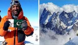 محمد علی سدپارہ اب دنیا میں نہیں رہے: ناصر علی خان