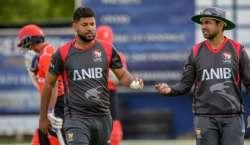 2 اماراتی کھلاڑیوں پر میچ فکسنگ ثابت، آئی سی سی نے سزا سنا دی