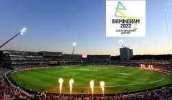 برمنگھم میں شیڈول کامن ویلتھ گیمز 2022ء کے کرکٹ ایونٹ کے شیڈول کا اعلان