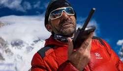 علی سدپارہ کے 'تم چلے آو پہاڑوں کی قسم' گانے کی ویڈیو وائرل