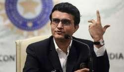 آئی پی ایل کے بقیہ میچز بھارت میں نہیں کھیلے جاسکتے : سارو گنگولی