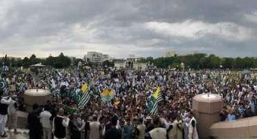 ٹانک،کشمیر پر بھارتی افواج کے جاری ظلم وجبر اور نہتے کشمیری بھائیوں ..