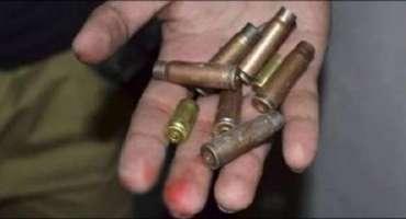 کوئٹہ ،ہرنائی شاہراہ پر نامعلوم مسلح افراد کی فائرنگ ،دوافراد زخمی