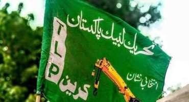 کالعدم تحریک لبیک پر آزاد کشمیر الیکشن میں حصہ لینے پر  بھی پابندی ..