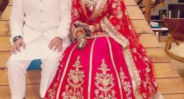سابقہ اداکارہ ثناء خان کے شوہرمفتی انس کی طبیعت ناسار