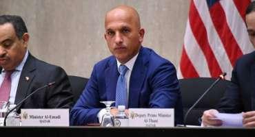 بدعنوانیوں کا الزام ، قطر کے وزیر خزانہ کو عہدے سے ہٹا دیا گیا