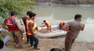 صوابی میں نوجوان ٹک ٹاک ویڈیو بناتے ہوئے نہر میں گر کر جاں بحق
