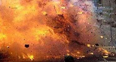 بلوچستان کے ضلع سبی میں بم دھماکہ