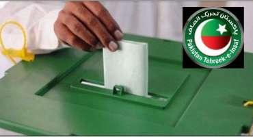 سیالکوٹ پی پی38 میں تحریک انصاف کو دھچکا، نامزد امیدوار کے کاغذات نامزدگی ..