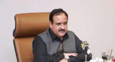 وزیراعلیٰ پنجاب نے حالات کو نازک قرار دیتے ہوئے اپوزیشن کو مشورہ دے ..