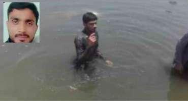 آرمی کے جوان نے ڈیم میں گرنے والے 8 بچوں کو بچا لیا