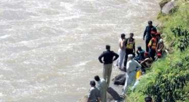 پی ٹی آئی رہنما نے بھتیجی کو آشنا سمیت قتل کرکے لاشیں نہر میں بہادیں