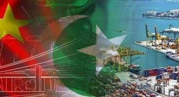 پاکستان کی تقدیر بدل دینے والی گوادر پورٹ مکمل طور پر آپریشنل ہوگئی