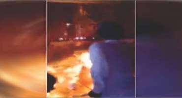 رحیم یار خان میں 2 گروپوں کے درمیان ہونے والے جھگڑے کے بعد علاقے میں ..
