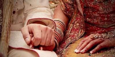 بہاولپور ،دوست کے انکار پر لڑکی نے رکشا ڈرائیورکی نکاح کی پیشکش قبول ..