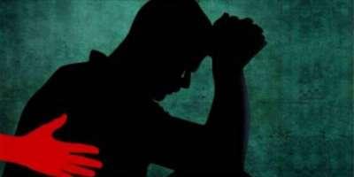 ڈجکوٹ'بدفعلی کیس میں گواہی دینے والے سے زیادتی