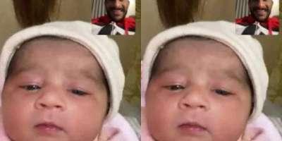 بیٹی کی پیدائش کے بعد پرفارمنس میں بہتری آئی ہے : حسن علی